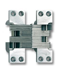 """Hinge 420 Fire Rated 2\"""" Minimum Thickness Unplated"""