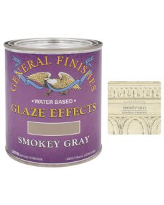 GLAZE, SMOKEY GREY, Gallon