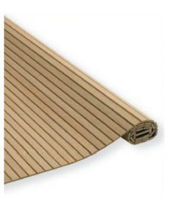 Solid Wood Red Oak Tambour Sheet 3/4""