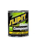 Slipit Sliding Compound Without Silicone, 16 Oz. Can