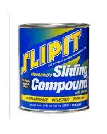 Slipit Sliding Compound With Silicone, quart