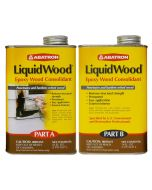 LiquidWood Kit, Pint