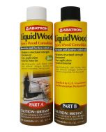 LiquidWood Kit- 12 fl oz