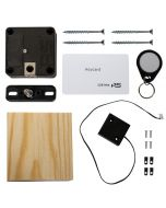 RFID Electronic Locking System for use with Invisidoor