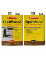 LiquidWood Kit, Gallon