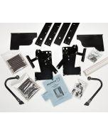 Vertical Tilt Bed Hardware Queen (Hardware kit only)