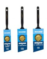 Wooster YACHTSMAN® Angle Sash Paint Brushes