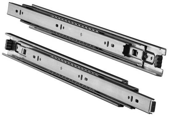 Slides & Drawers | Custom Service Hardware