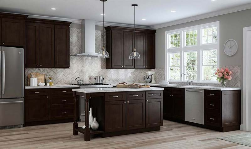 Branford Series Cabinets at 20% Off