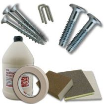 Hardware Supplies