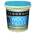 Wood Items & Fillers